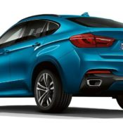 X6 M Sport Edition 2 175x175 at 2018 BMW X6 M Sport and X5 Special Edition