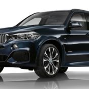 X6 M Sport Edition 5 175x175 at 2018 BMW X6 M Sport and X5 Special Edition