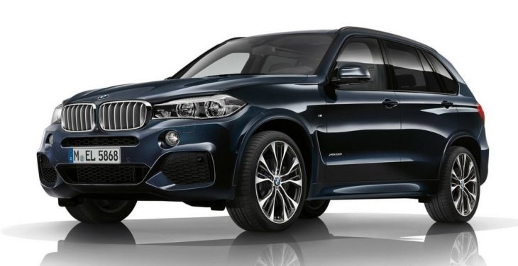 X6 M Sport Edition 5 730x376 at 2018 BMW X6 M Sport and X5 Special Edition