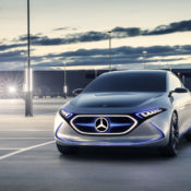 mercedes benz electric models 11 175x175 at Mercedes Benz to Launch 10 Electric Models by 2022