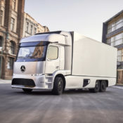 mercedes benz electric models 8 175x175 at Mercedes Benz to Launch 10 Electric Models by 2022