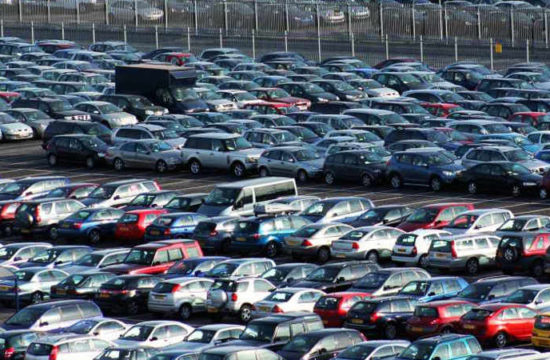 second hand cars 550x360 at Buying a car on a budget? Factors to consider when buying a 2nd hand car