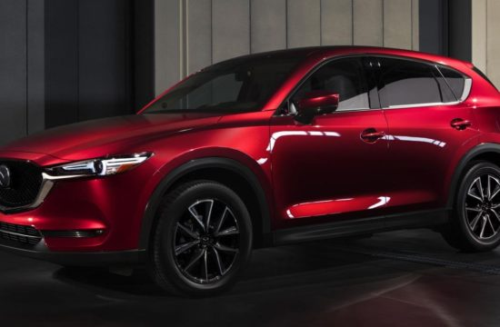 2 All new CX 5 studio NA 4 550x360 at 2018 Mazda CX 5 Pricing and Options Announced