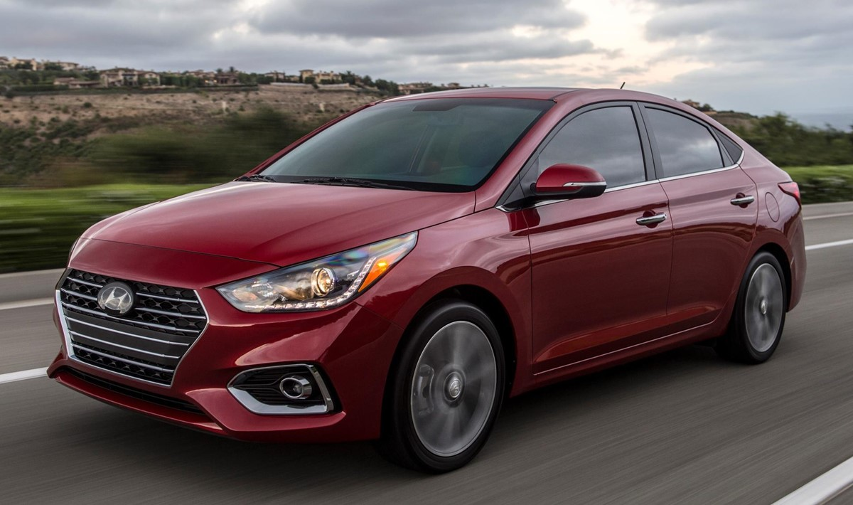 2018 hyundai accent u s pricing and specs. Black Bedroom Furniture Sets. Home Design Ideas