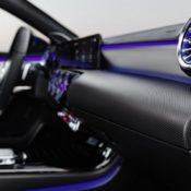 2018 Mercedes A Class Interior 2 175x175 at 2018 Mercedes A Class Interior Officially Revealed