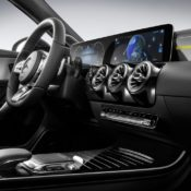 2018 Mercedes A Class Interior 5 175x175 at 2018 Mercedes A Class Interior Officially Revealed