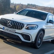 2018 Mercedes AMG GLC 63 10 175x175 at 2018 Mercedes AMG GLC 63 4MATIC+ SUV and Coupe   In Detail