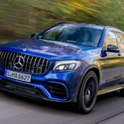 2018 Mercedes AMG GLC 63 5 175x175 at 2018 Mercedes AMG GLC 63 4MATIC+ SUV and Coupe   In Detail