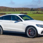 2018 Mercedes AMG GLC 63 6 175x175 at 2018 Mercedes AMG GLC 63 4MATIC+ SUV and Coupe   In Detail