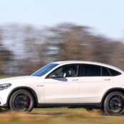 2018 Mercedes AMG GLC 63 8 175x175 at 2018 Mercedes AMG GLC 63 4MATIC+ SUV and Coupe   In Detail