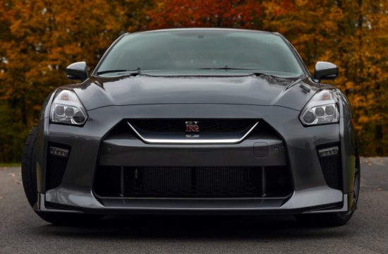 2018 Nissan GT R Pure 0 550x360 at 2018 Nissan GT R Pure Starts from $99,990