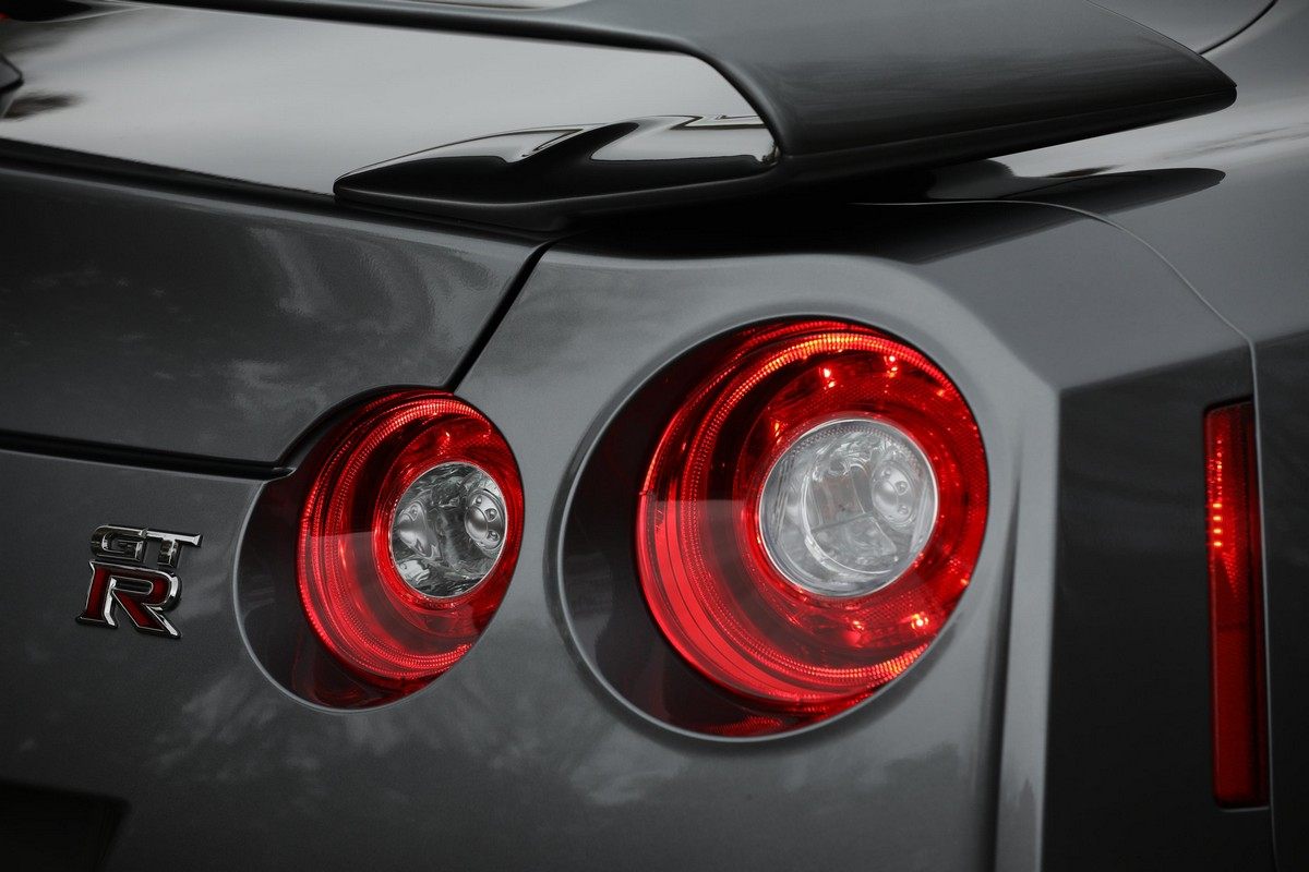 2018 Nissan GT-R Pure Starts from $99,990