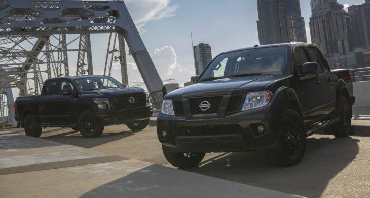 2018 Nissan Midnight Edition Lineup 1 730x390 at 2018 Nissan Midnight Edition Lineup MSRP Announced