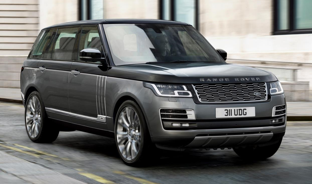 2018 range rover svautobiography specs details pricing. Black Bedroom Furniture Sets. Home Design Ideas