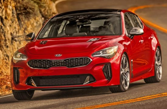 2018 Stinger GT2 RWD 550x360 at 2018 Kia Stinger U.S. Pricing Confirmed   From $31,900