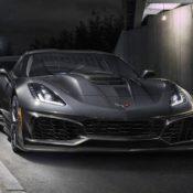 2019 Corvette ZR1 2 175x175 at 2019 Corvette ZR1 Comes with 755 hp, Lotta Attitude!