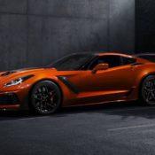 2019 Corvette ZR1 3 175x175 at 2019 Corvette ZR1 Comes with 755 hp, Lotta Attitude!