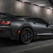 2019 Corvette ZR1 4 175x175 at 2019 Corvette ZR1 Comes with 755 hp, Lotta Attitude!