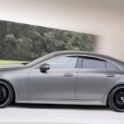 2019 Mercedes CLS Official 1 175x175 at 2019 Mercedes CLS Facelift Unveiled in Los Angeles