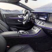 2019 Mercedes CLS Official 14 175x175 at 2019 Mercedes CLS Facelift Unveiled in Los Angeles