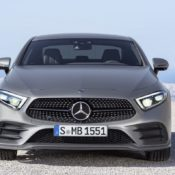 2019 Mercedes CLS Official 6 175x175 at 2019 Mercedes CLS Facelift Unveiled in Los Angeles