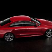 2019 Mercedes CLS Official 9 175x175 at 2019 Mercedes CLS Facelift Unveiled in Los Angeles