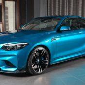 3D Design BMW M2 1 175x175 at 3D Design BMW M2 Is About Subtle Improvements