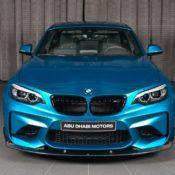 3D Design BMW M2 17 175x175 at 3D Design BMW M2 Is About Subtle Improvements