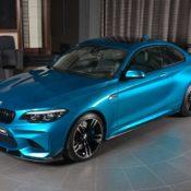3D Design BMW M2 18 175x175 at 3D Design BMW M2 Is About Subtle Improvements