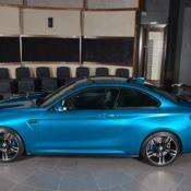 3D Design BMW M2 5 175x175 at 3D Design BMW M2 Is About Subtle Improvements