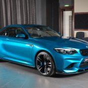 3D Design BMW M2 6 175x175 at 3D Design BMW M2 Is About Subtle Improvements