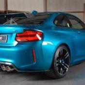 3D Design BMW M2 7 175x175 at 3D Design BMW M2 Is About Subtle Improvements