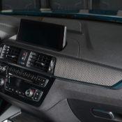 3D Design BMW M2 8 175x175 at 3D Design BMW M2 Is About Subtle Improvements