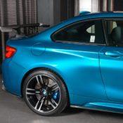 3D Design BMW M2 9 175x175 at 3D Design BMW M2 Is About Subtle Improvements