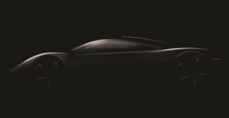 Gordon Murray supercar teaser 730x377 at Gordon Murray Supercar Teased Under IGM Brand