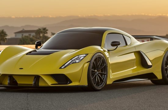 Hennessey Venom F5 top 550x360 at Hennessey Venom F5   Details, Specs, Pricing