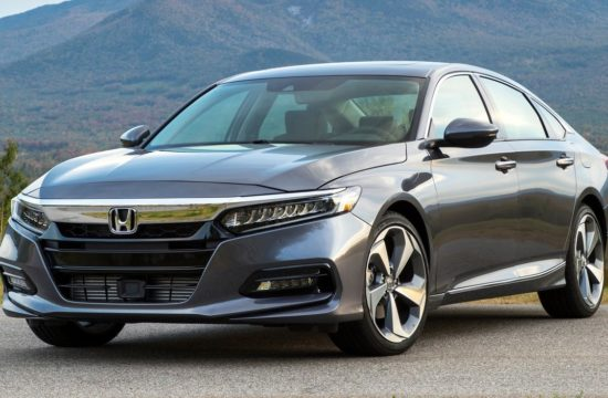 Honda Accord 2018 Touring 1 550x360 at 2018 Honda Accord 2.0T Pricing Revealed