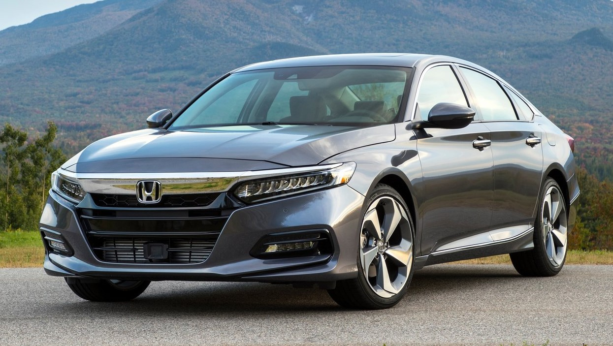 2018 honda accord 2 0t pricing revealed
