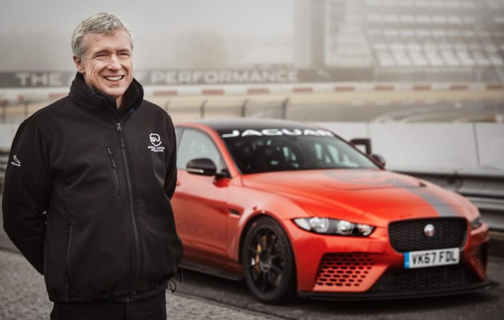 J SVO XE SV Project8 19MY Nurburgring record 3 730x463 at Jaguar XE SV Project 8 Smashes Nurburgring Record for Sedans