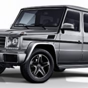 Limited Edition Mercedes G Class 3 175x175 at Limited Edition Mercedes G Class Models Mark End of Production