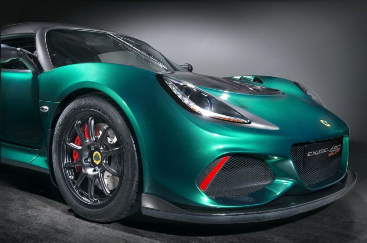 Lotus Exige Cup 430 5 730x485 at Lotus Exige Cup 430 Is the Most Extreme Yet