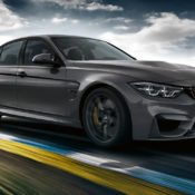 P90283539 highRes the bmw m3 cs 175x175 at 2018 BMW M3 CS Unveiled with 453 Horsepower