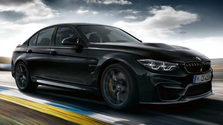 P90283553 highRes the bmw m3 cs 730x411 at 2018 BMW M3 CS Unveiled with 453 Horsepower