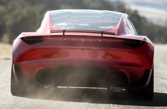 Tesla Roadster 2020 1 550x360 at New Tesla Roadster   Is It Game Over for Traditional Sports Cars?