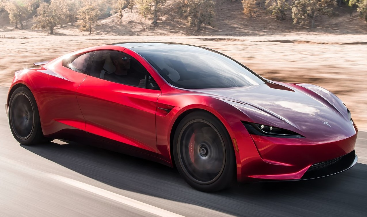 new tesla roadster is it game over for traditional sports cars. Black Bedroom Furniture Sets. Home Design Ideas