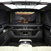 TopCar Mercedes V Class Inferno 12 175x175 at TopCar Mercedes V Class Inferno is a Palace on Wheels