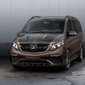 TopCar Mercedes V Class Inferno 4 175x175 at TopCar Mercedes V Class Inferno is a Palace on Wheels