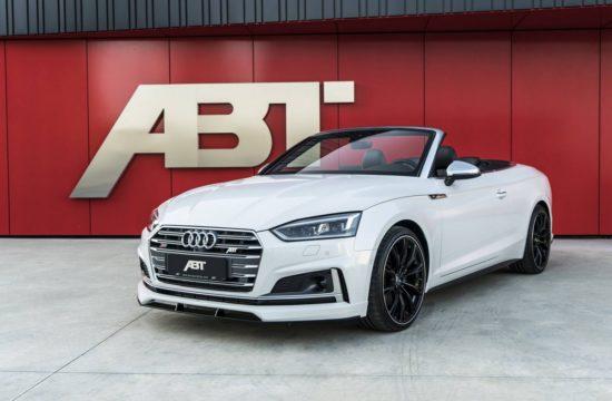 abt audi s5 1 550x360 at ABT Audi S5 Tuning Program for 2018 MY Range