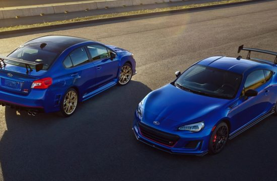 18MY TypeRA BRZ tS 550x360 at 2018 Subaru WRX STI Type RA and BRZ tS Pricing Announced
