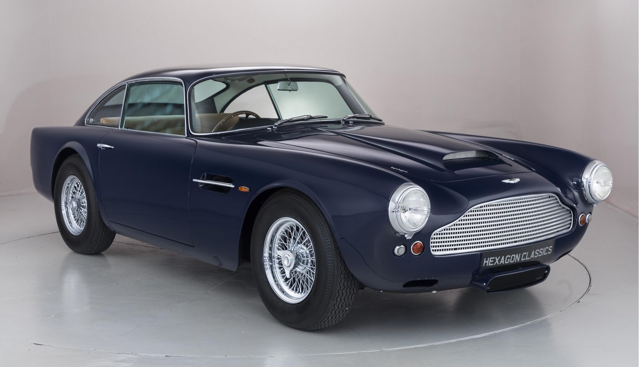 unique 1959 aston martin db4 up for grabs. Black Bedroom Furniture Sets. Home Design Ideas